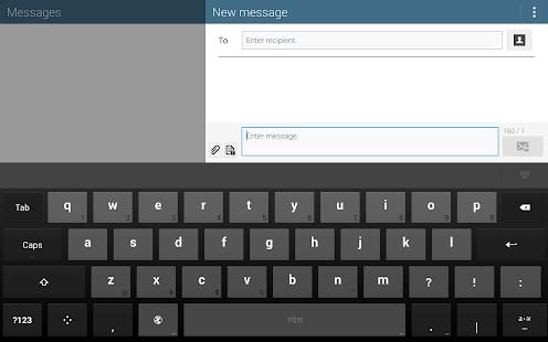 Google Indic Keyboard Screenshot 13