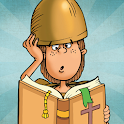 Bible Adventures for Kids icon