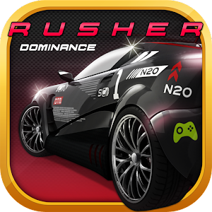 Rusher: Dominance for PC and MAC