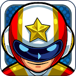 Run Run Super V v1.1.9 (Mod Money)