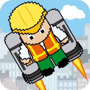 Swing Jetpack Top Free Game for PC and MAC