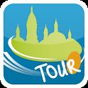 Périgueux Tour logo