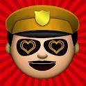 Bollywood Emoji Quiz  icon