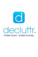 Screenshot of Decluttr