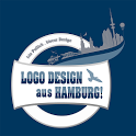 LOGO DESIGN AUS HAMBURG icon