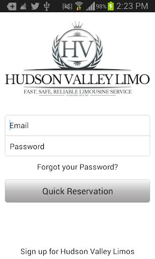 Hudson Valley Limousine