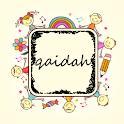 Qaidah – Arabic Alphabets logo