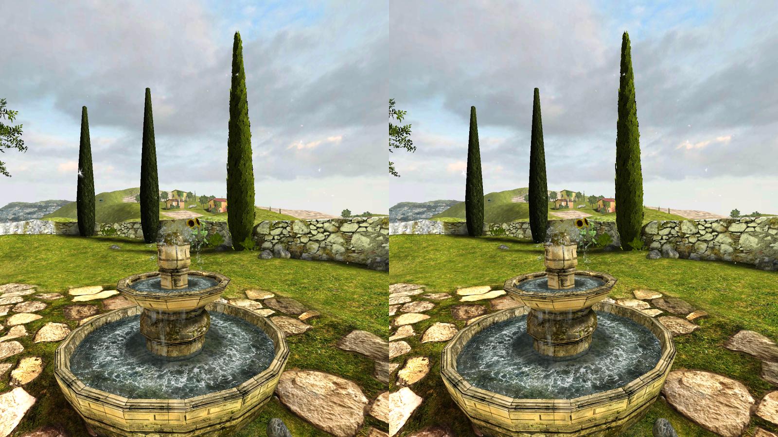 Tuscany Beenoculus - screenshot