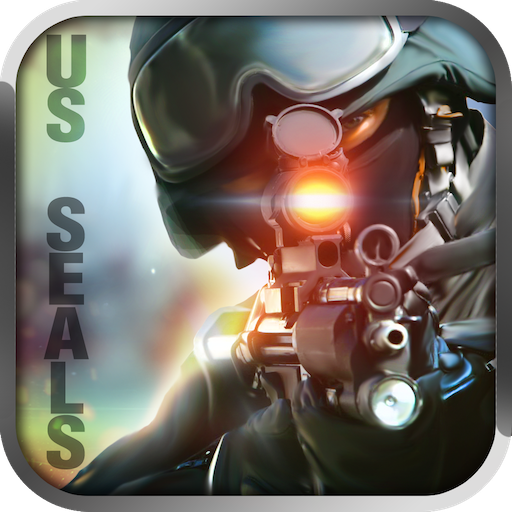 U.S. Seals Terrorist Shooting 動作 App LOGO-硬是要APP