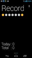 Screenshot of Simple Pomodoro