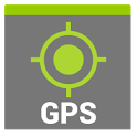 The Simplest GPS informer icon
