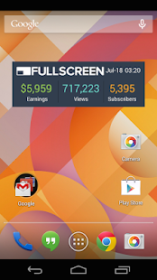 Fullscreen Creator Platform - screenshot thumbnail