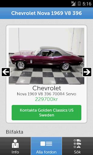 Golden Classics US Sweden|玩商業App免費|玩APPs