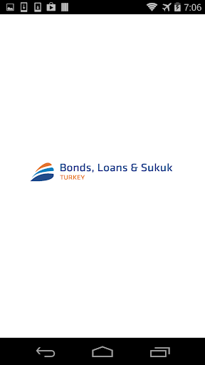 Bonds Loans Sukuk 2014