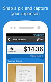 FreshBooks- Invoice+Accounting Screenshot 2