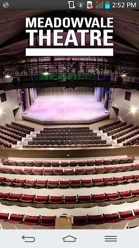 Meadowvale Theatre