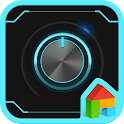 Neon dodol launcher theme icon