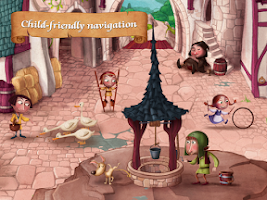 Screenshot of Karl's Castle