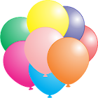 Bursting Balloons icon