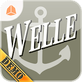 DAMPFER WELLE DEMO 3D