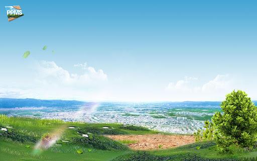모바일 국공유지 현장조사 지원시스템