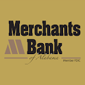 MerchantsBankAL Mobile icon