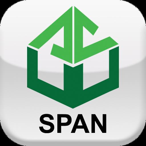 AWC Span Calc 商業 App LOGO-硬是要APP