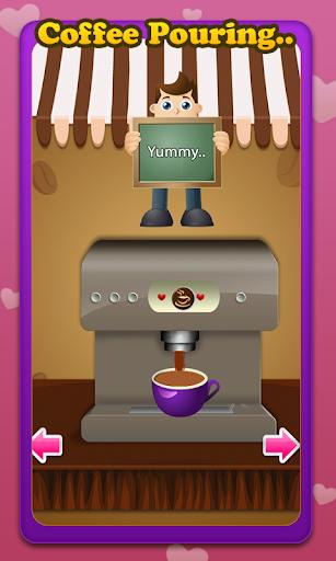 玩免費休閒APP|下載咖啡機 app不用錢|硬是要APP