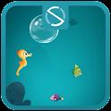 SeaHorse FlapTap- Start Game
