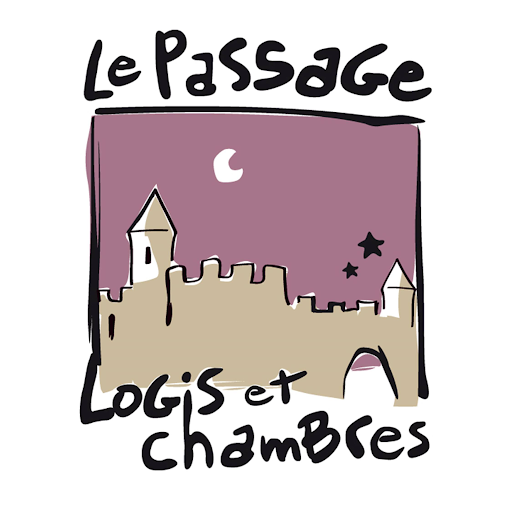 Carcassonne Le Passage