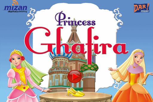 Princess Ghafira New