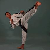 Justyn Billingham's Kickboxing