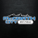 McGrath City Hyundai DealerApp icon