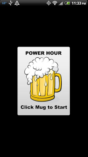 Power Hour Drinking Game Lite
