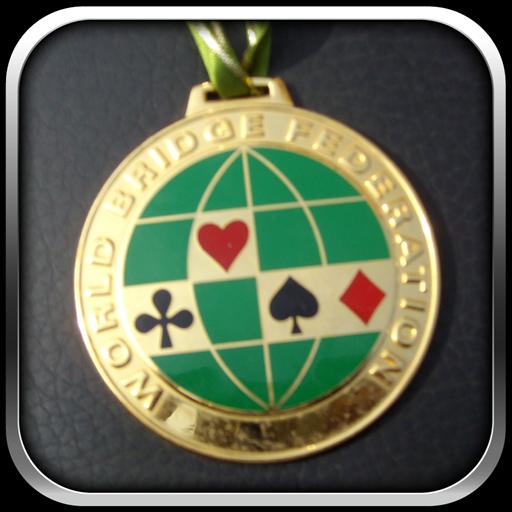 贏不是件容易的事—世界冠軍之路(沈治國) LOGO-APP點子