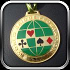 贏不是件容易的事—世界冠軍之路(沈治國) icon