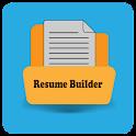 Free Resume Builder app icon