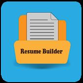 Free Resume Builder app