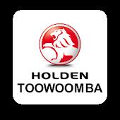 Toowoomba Holden