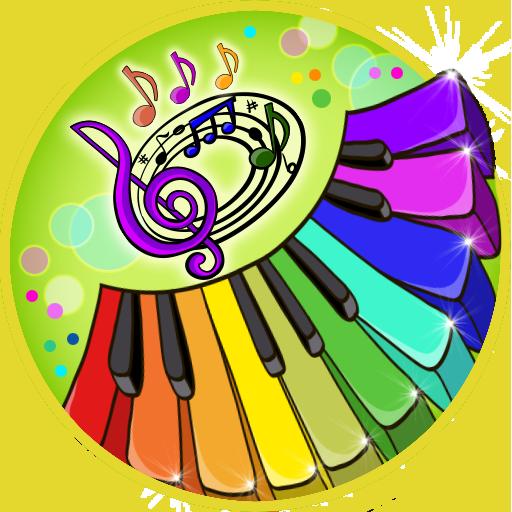 音乐のキッズ·ピアノ - 子供のゲーム LOGO-記事Game
