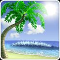 Lost Island 3d free icon