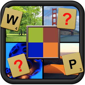What's Pixelated – word puzzle for PC and MAC