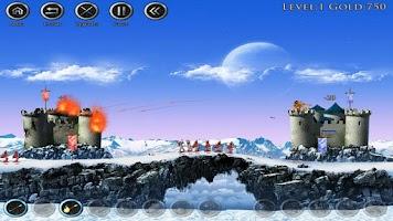 Screenshot of Medieval