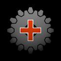 Lock Stock - Logo