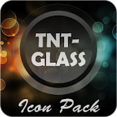 TNT-GLASS - Black Icon Pack