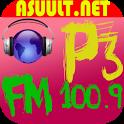 Монгол FM 100.9 - MNB P3 ФМ icon