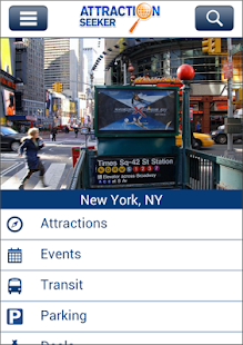 BEST TRANSIT APP + CITY GUIDES - screenshot thumbnail