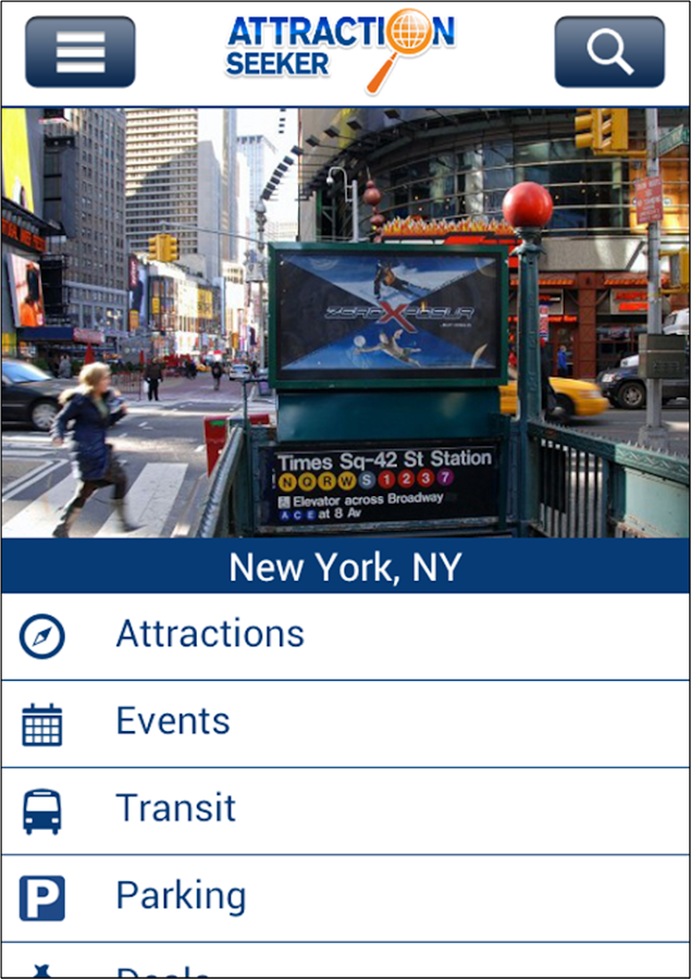 BEST TRANSIT APP + CITY GUIDES - screenshot
