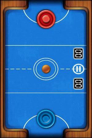 Air Hockey Deluxe 1.2 screenshot 26716
