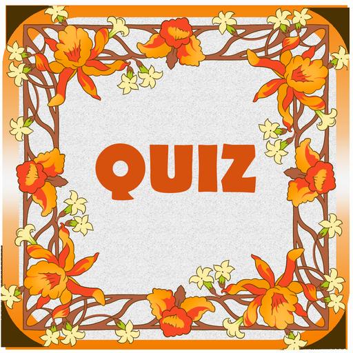 Flowers Quiz LOGO-APP點子